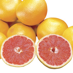 GRAPEFRUITS (PINK)